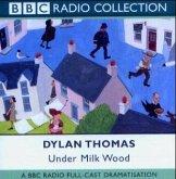 Under Milk Wood, 2 Audio-CDs