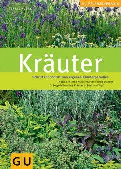 Kräuter - Hudak, Renate