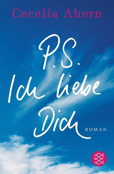 P.S. Ich liebe Dich / Holly Kennedy Bd.1