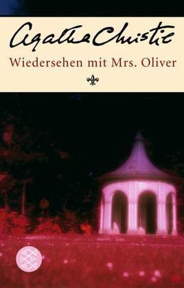 Wiedersehen mit Mrs. Oliver - Christie, Agatha