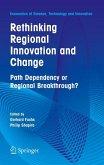 Rethinking Regional Innovation and Change