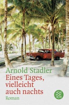 Eines Tages, vielleicht auch nachts - Stadler, Arnold