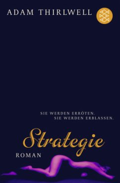 Strategie - Thirlwell, Adam