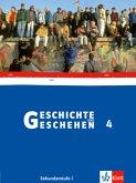 Geschichte und Geschehen C 4. Schülerband. Rheinland-Pfalz, Saarland