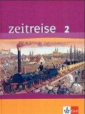 Zeitreise. Geschichte 2. Neubearbeitung für Nordrhein-Westfalen