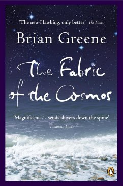 The Fabric of the Cosmos - Greene, Brian