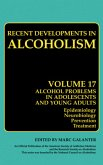 Alcohol Problems in Adolescents and Young Adults