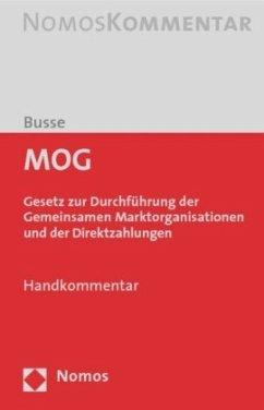 MOG - Busse, Christian