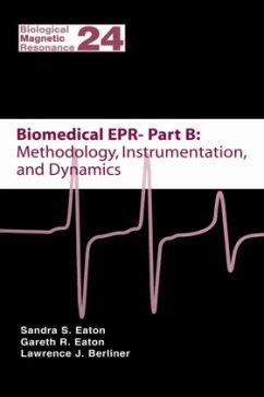 Biomedical EPR - Part B: Methodology, Instrumentation, and Dynamics - Eaton, Sandra S. / Eaton, Gareth R. / Berliner, Lawrence J. (eds.)