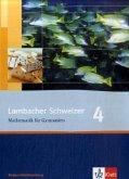 Lambacher Schweizer. 8. Schuljahr. Schülerbuch. Baden-Württemberg