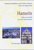 Hameln - Bilder einer Stadt aus acht Jahrhunderten