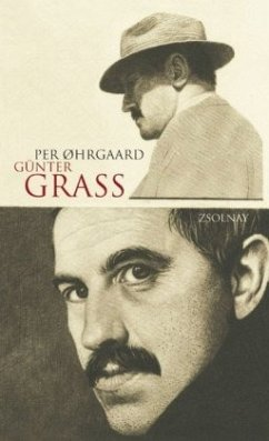Günter Grass - Oehrgaard, Per
