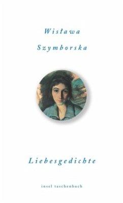 Liebesgedichte - Szymborska, Wislawa