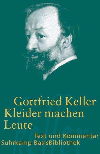 Kleider machen Leute von Gottfried Keller - Schulbuch ...