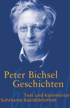 Geschichten - Bichsel, Peter