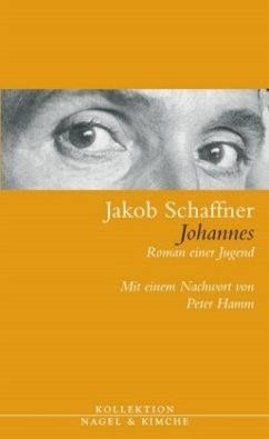 Johannes - Schaffner, Jakob