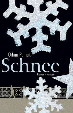 Schnee - Pamuk, Orhan