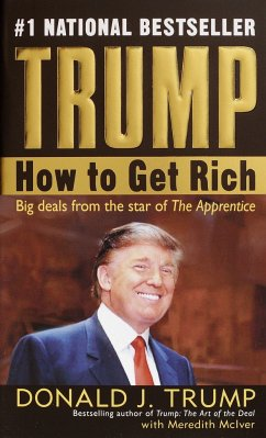 How to Get Rich - Trump, Donald J.