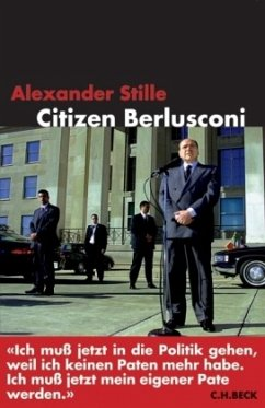 Citizen Berlusconi - Stille, Alexander
