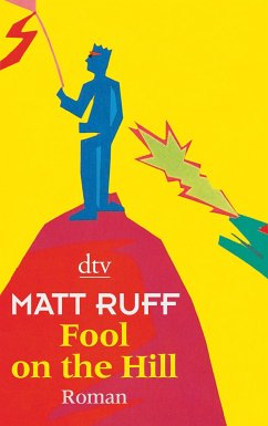 Fool on the Hill - Ruff, Matt
