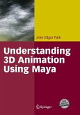 Understanding 3D Animation Using Maya
