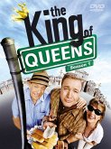 The King of Queens - Staffel 1 (4 DVDs)