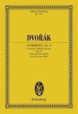 Sinfonie Nr.9 e-Moll op.95 B 178 (Aus der neuen Welt), Studienpartitur