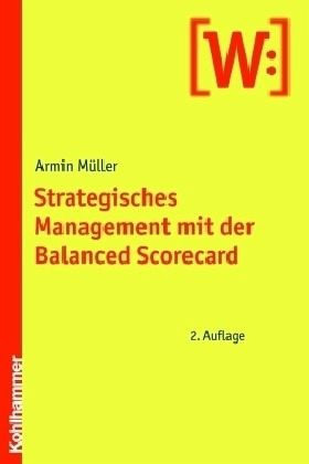 implementierungsst and der balanced scorecard matlachkowsky philip