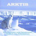 Arktis, 1 Audio-CD