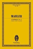 Sinfonie Nr. 6 a-Moll, Partitur