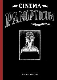 Cinema Panopticum - Ott, Thomas
