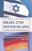 Israel und Deutschland
