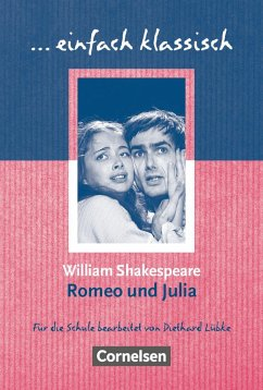 Romeo und Julia. Schülerheft - Shakespeare, William