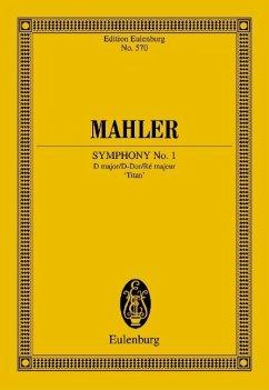 Sinfonie Nr. 1 D-Dur (