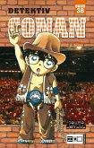 Detektiv Conan Bd.38