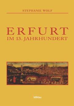 Erfurt im 13. Jahrhundert