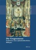 Die Gregorsmesse