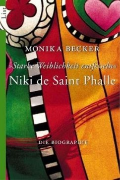 Niki de Saint Phalle -