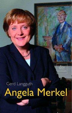 Angela Merkel - Langguth, Gerd