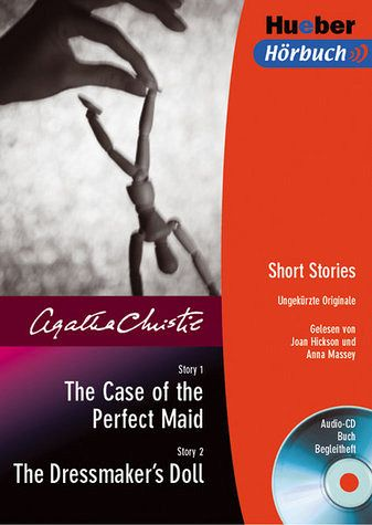 The Case of the Perfect Maid - The Dressmaker´s Doll (m. 1 Audio-CD) - Christie, Agatha