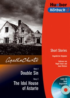 Double Sin/The Idol House of Astarte (m. 1 Audio-CD) - Christie, Agatha