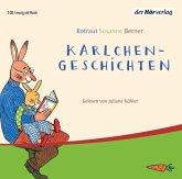 Karlchen-Geschichten, 1 Audio-CD