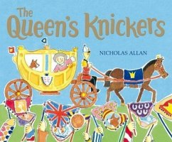 The Queen´s Knickers