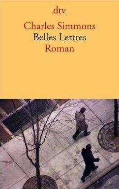 Belles Lettres - Simmons, Charles