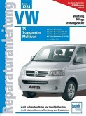 VW T5 / Transporter / Multivan