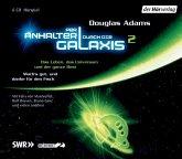 Per Anhalter durch die Galaxis, 6 Audio-CDs