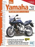 Yamaha FZ6 / FZ6 Fazer ab Modelljahr 2004