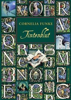Tintenblut / Tintenwelt Trilogie Bd.2 - Funke, Cornelia