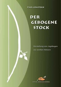 Der Gebogene Stock - Comstock, Paul