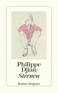 Sirenen - Djian, Philippe